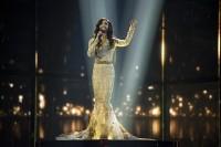 vrouw met de baard Conchita Wurst eurovisie 2014 win